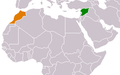 Syria Morocco Locator.png