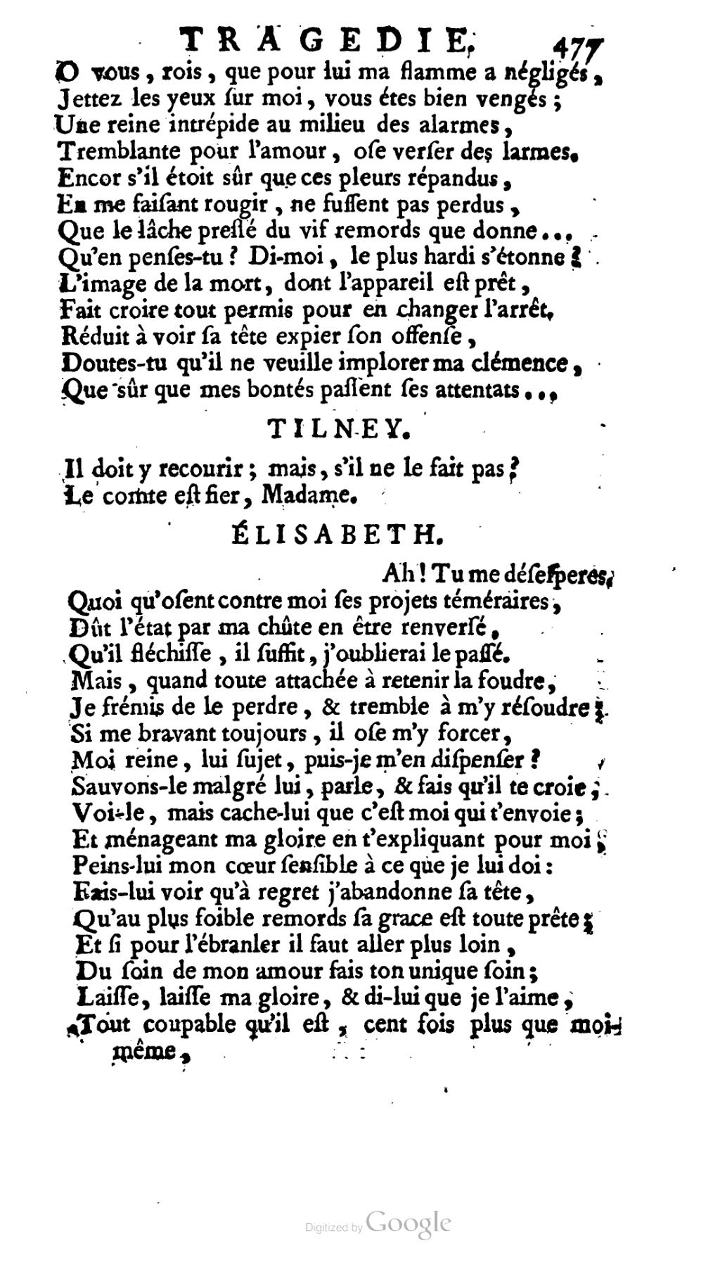 Paget Corneille Poèmes Dramatiques Tome 5 1748djvu
