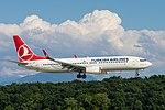 TC-JHN Boeing B737-8F2-W B738 - THY (28223454786).jpg