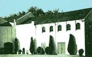 Temple Israel (Tulsa, Oklahoma) - Image: TI Rockford Tulsa