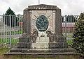 """TOURCOING Monument 1914-1918 de """"L'UNION SPORTIVE TOURQUENNOISE A SES HÉROS"""" 01.jpg"""