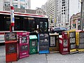 TTC bus 8174 at Sherbourne and Bloor, 2014 12 28 (2) (16158611395).jpg