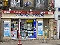 Tabac-Presse, Bordeaux, July 2014.JPG