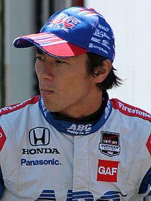 Takuma Sato Wikipedia