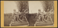 Tam O'Shanter & Souter Johnnie, Central Park, from Robert N. Dennis collection of stereoscopic views.png