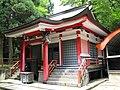 Tamonin (Heguri, Nara) fudodo.jpg