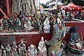 Taoist and Buddhist deities at Lam Tsuen, New Territories, Hong Kong (4) (32102333903).jpg
