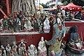 Taoist and Buddhist deities at Lam Tsuen, New Territories, Hong Kong (4) (32102333903).jpg