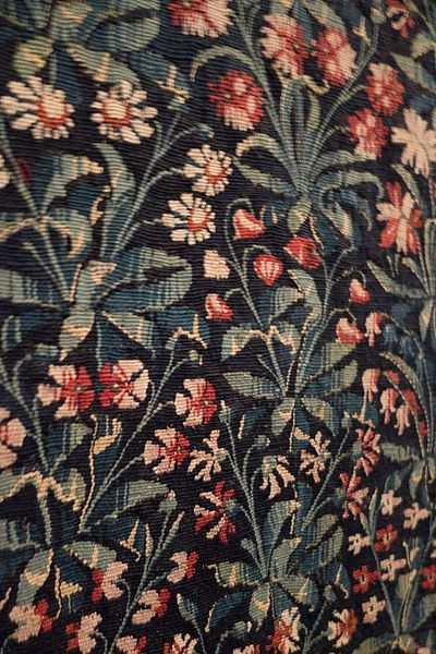 File:Tapestry detail texture (26751898420).jpg