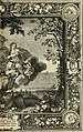 Tapisseries du roy, ou sont representez les quatre elemens et les quatre saisons - avec les devises qvi les accompagnent and leur explication - Königliche französische Tapezereyen, oder überauss (14745781032).jpg