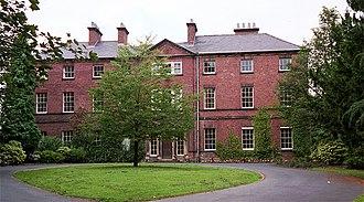 Tapton House - Tapton House