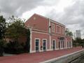Tarancón, estación de tren (23-05-2004).png