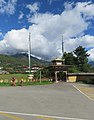 Tashichho Dzong Fortress in Thimphu during LGFC - Bhutan 2019 (103).jpg
