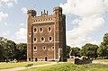 Tattershall Castle, Lincolnshire (30573870718).jpg