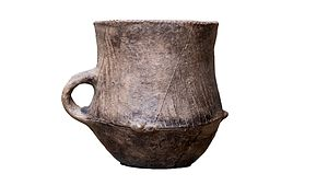 Neolithic Italy - Incised pottery from Friuli
