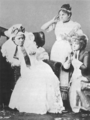 Tchaikovsky - Pique Dame - 2.acte, scene 2 with Marija Slawina as countess - Petersburg 1890.png