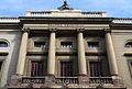 Teatre Principal de València, columnes de la façana.JPG
