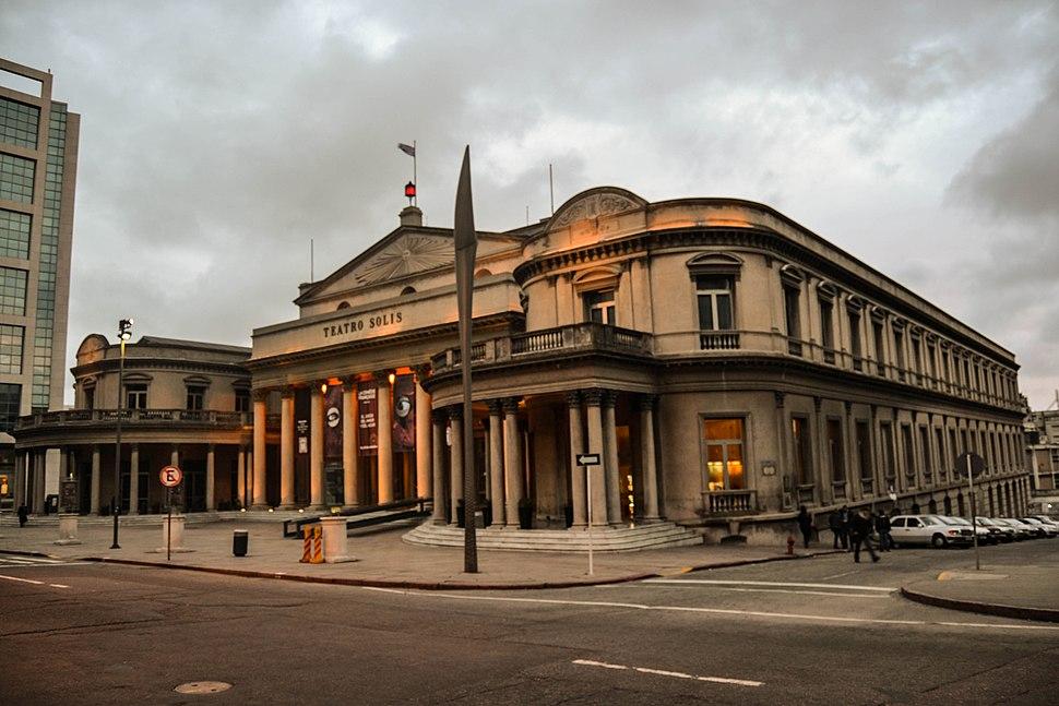 Teatro Solís(1)