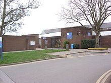 Teddington Pools & Fitness Centre.JPG