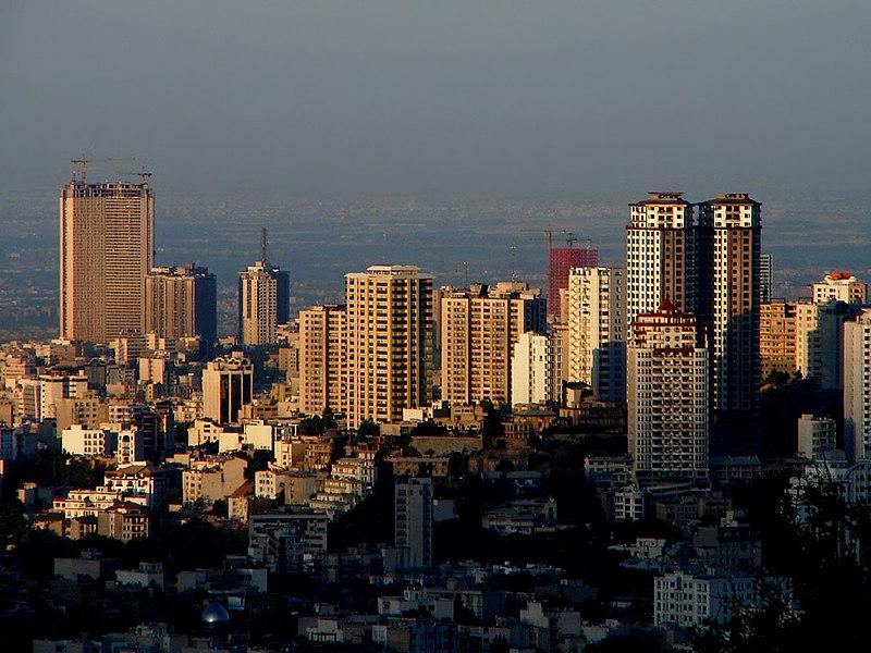 File:Tehran Skyline.jpg