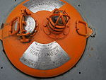 Telephone buoy of HMS Nordkaparen (Nor).JPG