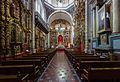 Templo y Convento de Regina Coeli, México D.F., México, 2013-10-16, DD 10.JPG
