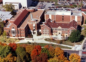 University of Tennessee College of Law - TennLawBldg.jpg