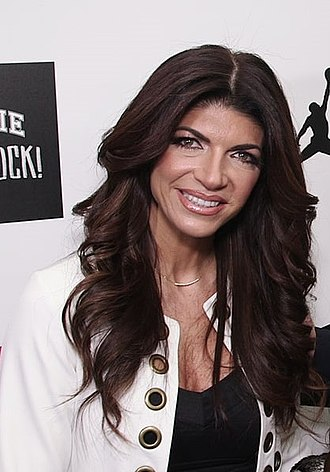 The Real Housewives of New Jersey - Teresa Giudice