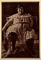 Teresina, a young woman weighing 265 kg. Halftone reproducti Wellcome V0007275.jpg