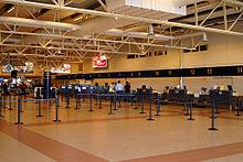 malmø lufthavn