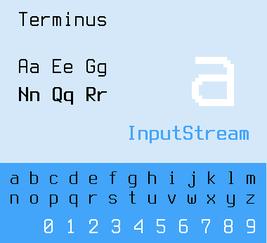Terminus — Википедия
