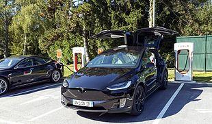 Tesla Yritys Wikipedia