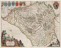 Tetrachia Ducatus Gelriae Arnhemiensis, sive Velavia (1664).jpg