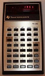 Texas Instruments - Wikipedia