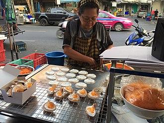 Khlong San District - Image: Thadindaeng 7247