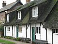 Thatched Cottages, Aldbury - geograph.org.uk - 1578019.jpg