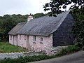 Thatched cottage near Abermawr - geograph.org.uk - 943747.jpg