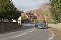 The A32 snakes through West Meon - geograph.org.uk - 620131.jpg