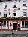 The Boot and Shoe - geograph.org.uk - 384143.jpg