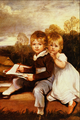 The Bowden Children - John Hoppner.png