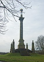 The Carlisle Monument, Castle Howard