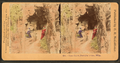 The Cave, Devil's Lake, Wisconsin, by Universal Stereoscopic View Co..png