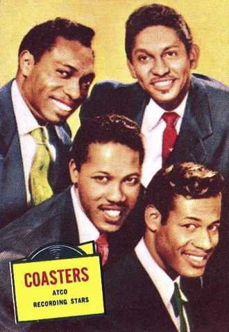 The Coasters - The Coasters, 1957