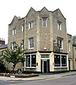 The Cricketers - Exeter Street - geograph.org.uk - 947032.jpg