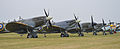 The Flightline - 2013 Flying Legends (13929844190).jpg