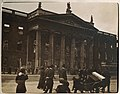 The General Post Office from Abbey St, head quarters of the provisional government, front view.jpg