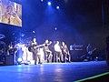 The Jacksons - Unity Tour 2013.JPG