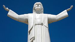The Jesus above Chorrillos (7001296436).jpg