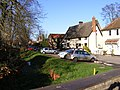 The Kings Head Public House, Laxfield - geograph.org.uk - 1597994.jpg