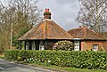 The Lodge, Shillinglee - geograph.org.uk - 152052.jpg